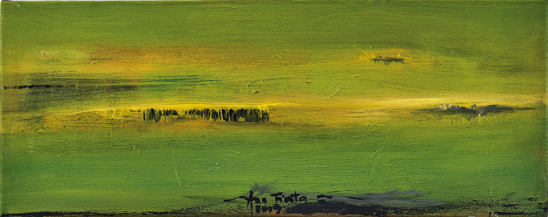 Fruehling-20x50-Acryl