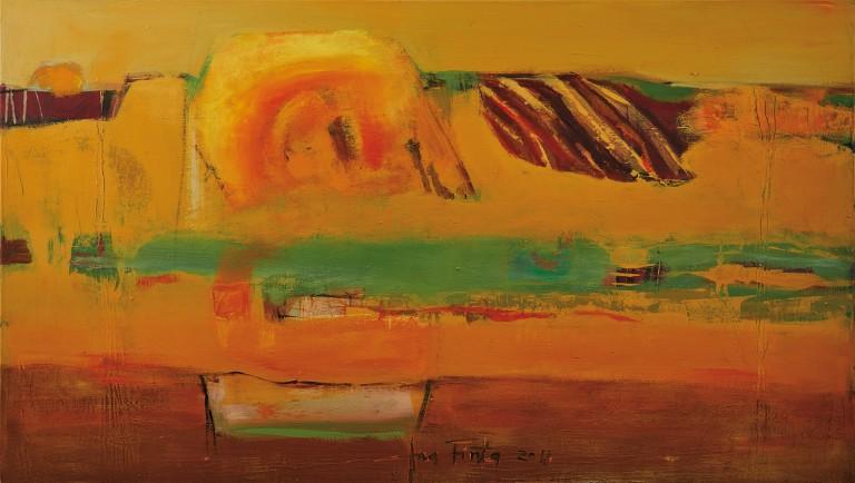 Der-braune-Berg-80x140-Acryl