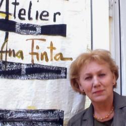 Portrait Ana Finta
